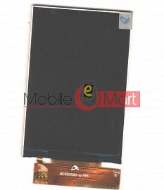 Lcd Display Screen For Zen Ultrafone 108