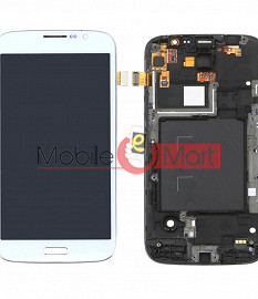 Lcd Display With Touch Screen Digitizer Panel For Samsung Galaxy Mega 5.8