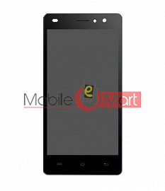 Lcd Display With Touch Screen Digitizer Panel For Lava A72