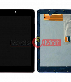 Lcd Display With Touch Screen Digitizer Panel For Google Nexus 7 (2012)