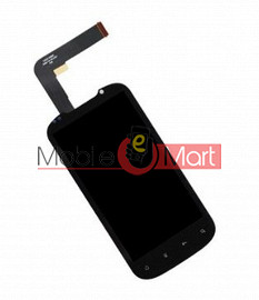 Lcd Display With Touch Screen Digitizer Panel For HTC Amaze 4G