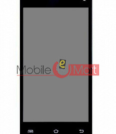 Lcd Display With Touch Screen Digitizer Panel For Good One U9