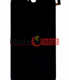 Lcd Display With Touch Screen Digitizer Panel For Yota YotaPhone 2