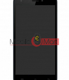 Lcd Display With Touch Screen Digitizer Panel For Lava Iris X1 Beats