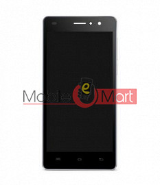 Lcd Display With Touch Screen Digitizer Panel For Lava A71