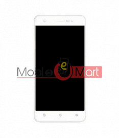 Lcd Display With Touch Screen Digitizer Panel For Lava Z60s