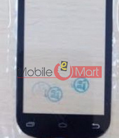 New Touch Screen Digitizer For Karbonn K62+