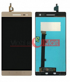 Lcd Display With Touch Screen Digitizer Panel For Lenovo Phab 2 Pro