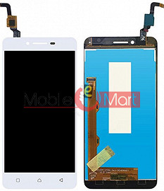 Lcd Display With Touch Screen Digitizer Panel For Lenovo A319