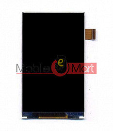 Lcd Display Screen For LYF FLAME 2 LS 4018