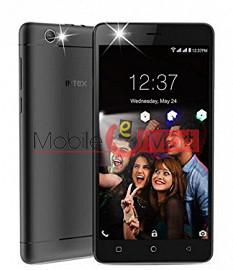 Lcd Display With Touch Screen Digitizer Panel For Intex Aqua Selfie