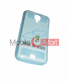 Fancy Mobile Back Cover For New Micromax D-200
