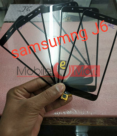 Touch Screen Digitizer For Samsung Galaxy J6