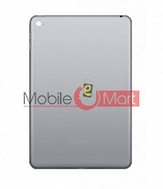 Back Panel For Apple iPad Mini 4 WiFi 16GB