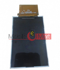Lcd Display Screen For Zen Ultrafone 304