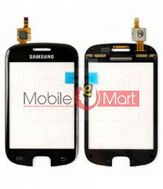 Touch Screen Digitizer For Samsung Galaxy Fit S5670 Plus