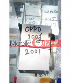 Lcd Display Screen For Oppo R1001 Joy