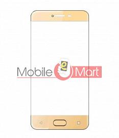 Touch Screen Digitizer For Celkon Diamond U Feel 4G