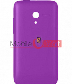 Back Panel For Alcatel Pop D3