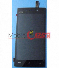 Lcd Display Screen For Vivo Y15