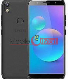 Touch Screen Glass For Tecno In3