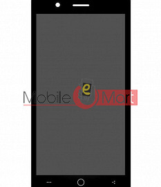 Lcd Display With Touch Screen Digitizer Panel For Micromax Bolt Q381