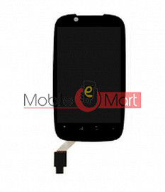 Lcd Display With Touch Screen Digitizer Panel For Motorola Fire XT XT530