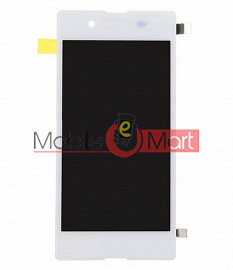Lcd Display With Touch Screen Digitizer Panel For Sony Xperia E3 D2203