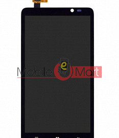 Lcd Display With Touch Screen Digitizer Panel For Lenovo S890