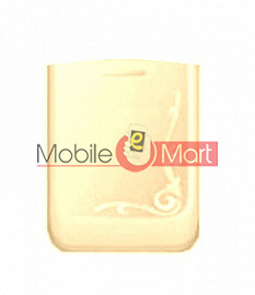 Back Panel For Yxtel W268