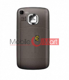 Back Panel For ZTC G6