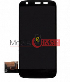Lcd Display With Touch Screen Digitizer Panel For Motorola Moto G 4G