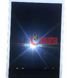 Lcd Display With Touch Screen Digitizer Panel For Pantech Vega No 6