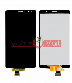 Lcd Display With Touch Screen Digitizer Panel For LG G4c