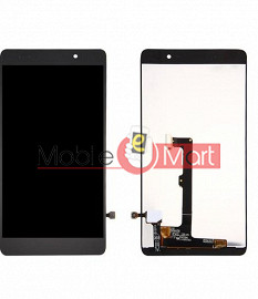 Lcd Display With Touch Screen Digitizer Panel For Blackberry DTEK50
