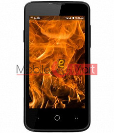 Lcd Display Screen For Lyf Flame 5