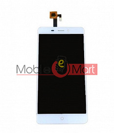 Lcd Display With Touch Screen Digitizer Panel For Nubia N1 Lite