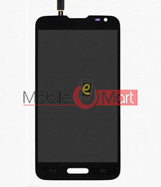 Lcd Display With Touch Screen Digitizer Panel For LG L70 Dual