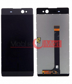 Lcd Display With Touch Screen Digitizer Panel For Sony Xperia XA Ultra