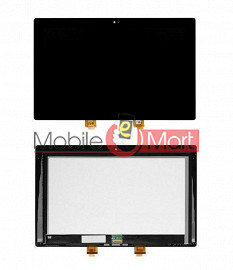 Lcd Display With Touch Screen Digitizer Panel For Microsoft Surface RT