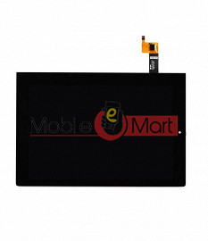Lcd Display With Touch Screen Digitizer Panel For Lenovo Yoga Tablet 2 10.1