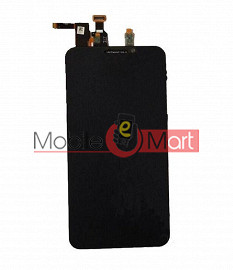 Lcd Display With Touch Screen Digitizer Panel For ZTE Grand S II S291