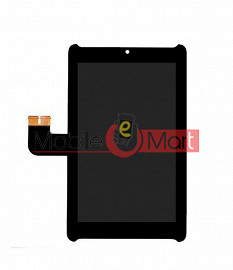 Lcd Display With Touch Screen Digitizer Panel For Asus Fonepad 7