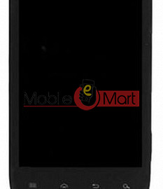 Lcd Display With Touch Screen Digitizer Panel For Motorola DROID RAZR XT912