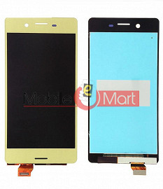 Lcd Display With Touch Screen Digitizer Panel For Sony Xperia X