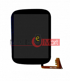 Lcd Display With Touch Screen Digitizer Panel For Micromax X222