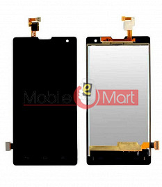 Lcd Display With Touch Screen Digitizer Panel For Huawei Honor 3C LTE