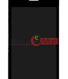 Lcd Display With Touch Screen Digitizer Panel For Lava Iris X1 Atom S