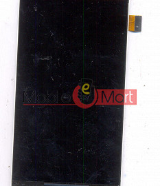 Lcd Display Screen For LYF Flame 1 (LS-4503)