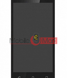 Lcd Display With Touch Screen Digitizer Panel For iVooMi Me 2